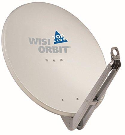Wisi OA 85 G Orbit Topline Parabol-Offsetantenne