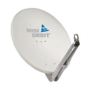 Wisi Satellitenschüsseln